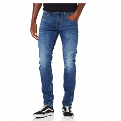 Chollo - Pantalones G-Star RAW 3301 Deconstructed Skinny
