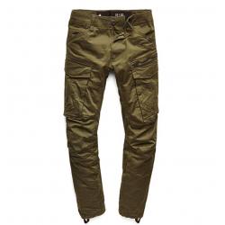 Chollo - Pantalones  G-Star Raw Rovic Zip 3D Tapered