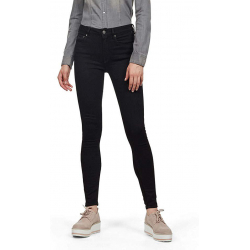 Chollo - Vaqueros G-Star Raw 3301 High Waist Skinny Jeans
