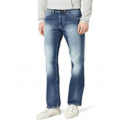 Pantalones Vaqueros Pepe Jeans Basics Pc Jeanius