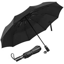Chollo - Paraguas plegable automático Newdora