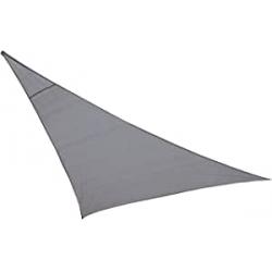 Chollo - Parasol Triangular High Peak Bermuda Tarp 360