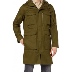 Chollo - Parka Find Cotton Utility - AMZ164