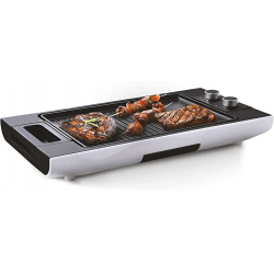 Chollo - Parrilla de mesa Venga! Teppanyaki Plancha Grill 1600W - VG GR 3010