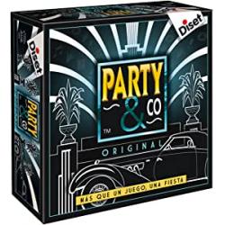 Chollo - Party & Co Original 20 Aniversario (Diset 10044)