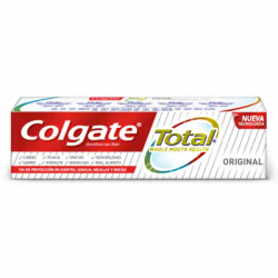 Chollo - Pasta de dientes Colgate Total Original 75ml