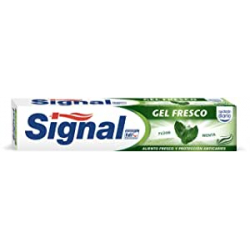 Chollo - Pasta de dientes Signal Gel Fresco 75ml
