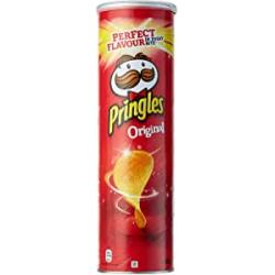 Chollo - Patatas fritas Pringles Original 200g