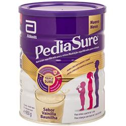 Chollo - PediaSure Complemento Alimenticio para niños Vainilla 850g