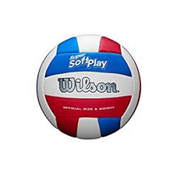 Chollo - Pelota Voleibol Wilson Super Soft Play