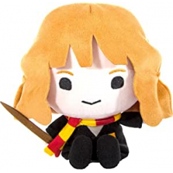 Chollo - Peluche Hermione Granger YuMe Toys 15cm