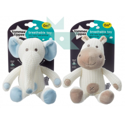 Chollo - Peluches transpirables Tommee Tippee