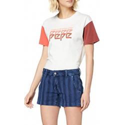 Chollo - Pepe Jeans Maurie Short | PL800901