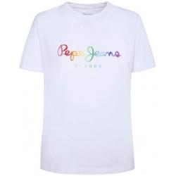 Chollo - Pepe Jeans Sylvia Camiseta mujer | PL504501