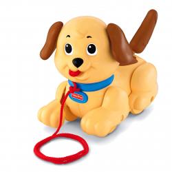 Chollo - Pequeño Snoopy de Fisher-Price - Mattel H9447