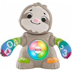 Chollo - Perezoso Linkimals Juguete interactivo Fisher-Price