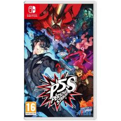 Chollo - Persona 5 Strikers Limited Edition - Nintendo Switch [Versión física]