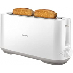 Chollo - Philips Daily Collection HD2590/00 Tostadora 950W