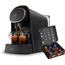 Chollo - Philips L'OR Barista LM8016/90 acabado Premium Cafetera