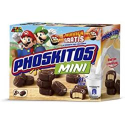 Chollo - Phoskitos Mini 133g