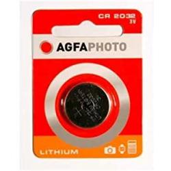 Chollo - Pila de botón AgfaPhoto CR 2032 - 150803432