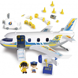 Chollo - Pinypon Action: Emergencia en el avión   700015149