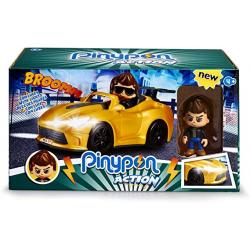 Chollo - PinyPon Action Súper Coche   Famosa 700015150