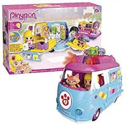 Chollo - Pinypon Ambulancia de Mascotas (Famosa 700012751)