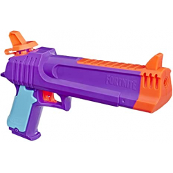 Chollo - Lanzador Nerf Supersoaker Fortnite HC-E