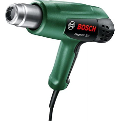 Chollo - Pistola de calor Bosch EasyHeat 500 1600W