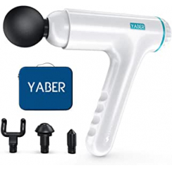 Chollo - Pistola de masaje Yaber