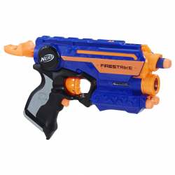 Chollo - Pistola Nerf Elite Firestrike