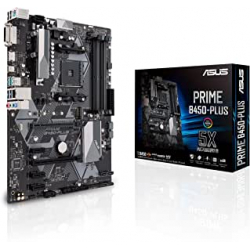 Chollo - Placa base Asus PRIME B450-PLUS