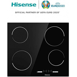 Chollo - Placa Vitrocerámica Hisense E6431C (60cm)