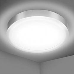Chollo - Plafón de techo LED Efelandhome 18W 22cm