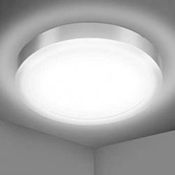 Chollo - Plafón de techo LED Elfeland 18W
