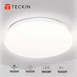 Chollo - Plafón de Techo LED Lvwit CL01 18W/1500Lm
