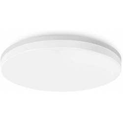 Chollo - Plafón de Techo LED LVWIT (18W/1700Lm)