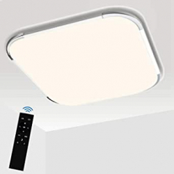 Chollo - Plafón LED techo Hengda 24W