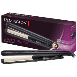 Chollo - Plancha de Pelo Remington S3500 Ceramic Slim 230