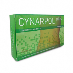 Chollo - Plantapol Cynarpol Plus 20 Ampollas