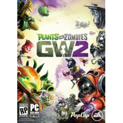 Chollo - Plants vs. Zombies: Garden Warfare 2 de Electronic Arts [Código Origin‎ para PC]
