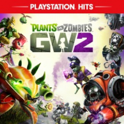 Plants vs. Zombies Garden Warfare 2 (Digital) para PS4