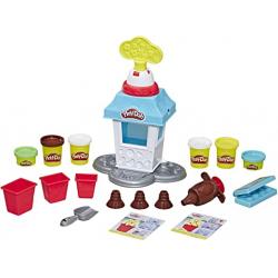 Chollo - Play-Doh Fábrica de palomitas | Hasbro E5110EU4