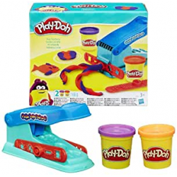 Chollo - Play-Doh Fábrica Loca (Hasbro B5554EU5)