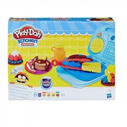 Chollo - Play-Doh Máquina de Gofres Desayunos Divertidos (Hasbro B9739EU5)
