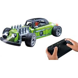 Chollo - Playmobil action: Racer Rock & Roll Radio Control - 9091