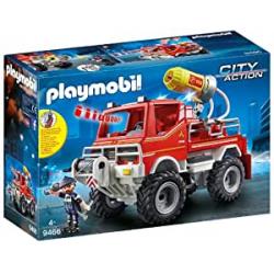 Chollo - Playmobil City Action: Todoterreno | 9466