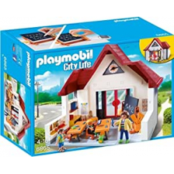 Chollo - Playmobil City Life: Colegio - 6865