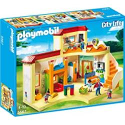 Chollo - Playmobil City Life: Guardería - 5567